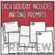 The Big Bundle of Nonfiction Holiday Emergent Readers