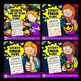 Holiday Emoji Activities BUNDLE (Back to School Emoji Activities and MORE)