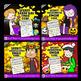 Holiday Emoji Activities BUNDLE (with Christmas Emoji Code Activities)