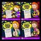 Holiday Emoji Activities BUNDLE (with Back to School Emoji Activities)