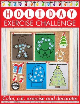 Holiday Exercise Challenge