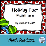 Holiday Fact Families