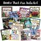 Holiday Flip Book  BUNDLE! Thanksgiving, Christmas, MLK Day & More!