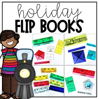 Holiday Read Aloud Flip Books