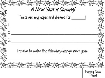 Holiday Flipbook Activity (includes non-Christmas versions)