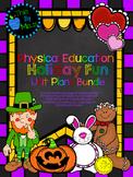 Holiday Fun Games BUNDLE