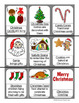 Holiday Game Christmas Hanukkah Kwanzaa Whole Class Mystery Activity