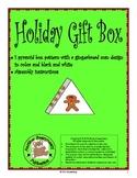 Holiday Gift Boxes sampler
