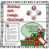 Holiday Gift Engineering Design Challenge