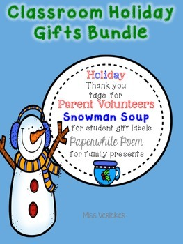 Holiday Gift Guidefor Parents, Students, and Families