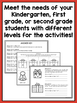 Inferring Activities - Holiday Gift Theme