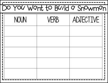 Holiday Grammar Search
