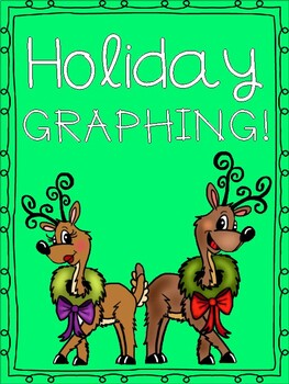 Holiday Graphing!