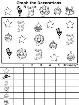 Holiday Graphing