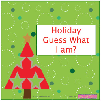 Holiday Inferencing
