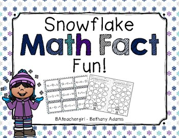 Holiday Hanukkah Owl Math Facts (Multiplication and Division)