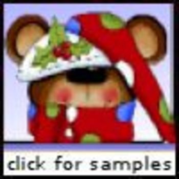 Holiday Head Homonyms