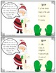 Holiday Helpers: Four Auditory Comprehension Christmas Activities