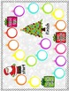 Holiday Hoopla: 11 *EDITABLE* Sight Word Center Activities