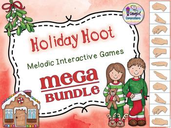 Holiday Hoot MEGA Bundle
