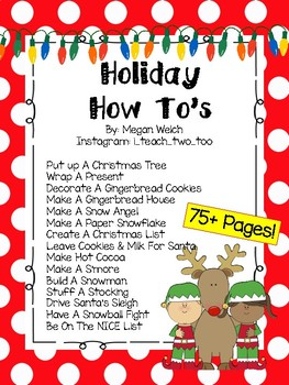 Holiday How To's