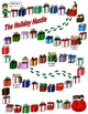 """Christmas Math Skills & Learning Center (Add & Subtract """"L"""