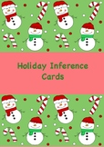 Holiday Inference Cards