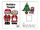 Holiday Interactive Vocabulary Books