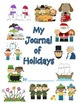 Holiday Journals for Primary Students