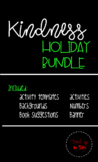 Holiday Kindness Activities