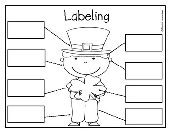 Holiday Labeling Mega Pack- Includes ALL HOLIDAYS