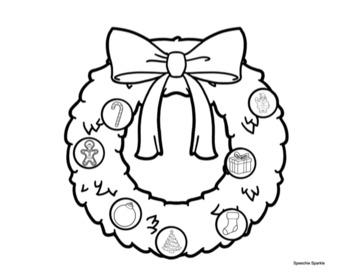 Holiday Language Crafts