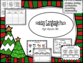 Holiday Language Pack