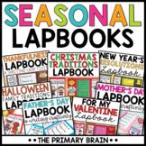 Holiday Lapbook Bundle