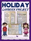Holidays Lapbook Project