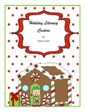 Holiday Literacy Centers