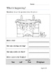 Holiday Literacy Packet - K-3rd Grade
