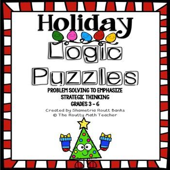 Holiday Logic Pack