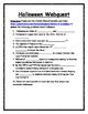 Complete Holiday and Seasonal Webquest Bundle MEGAPACK