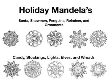 Holiday Mandela's