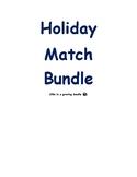 Holiday Match Bundle