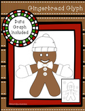 Gingerbread Glyph Holiday Math Activity