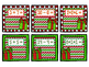 Common Core Holiday Math Centers Christmas Math Tubs