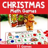 Christmas Math Games   Winter Math Games   Adding