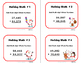 Holiday Math | Multi-digit Problems | Grade 4 | Add, Subtract, Multiply, Divide