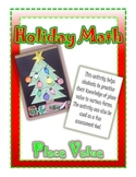 Holiday Math: Place Value
