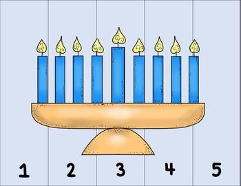 Holiday Math Puzzles