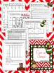 Holiday Math Review: Multi-step problems, Rounding, Patterns, Add/Sub, Mult/Div