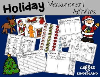 Holiday Measurement Activities