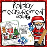 Holiday Measurement Activity